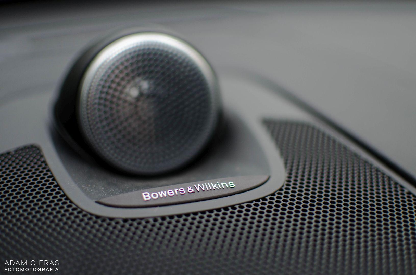 xc60 t8 13 Test: Volvo XC60 T8 R Design   czy taka hybryda w ogóle ma sens?