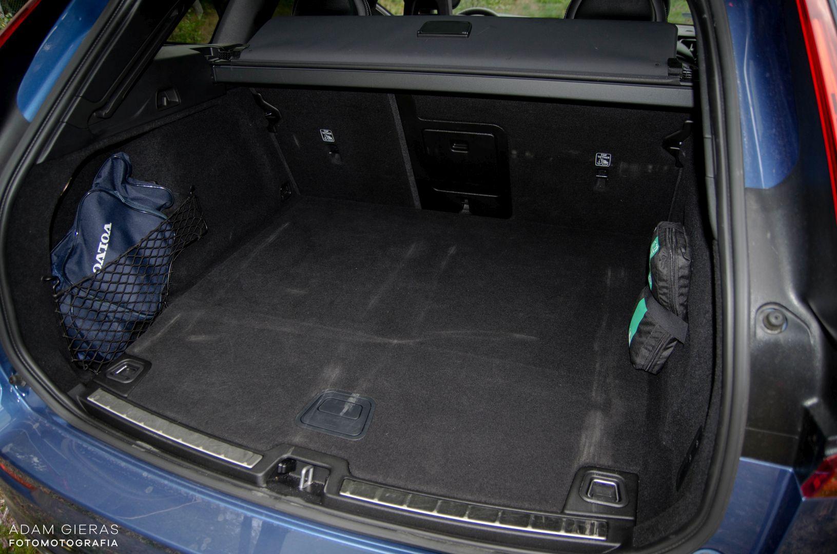 xc60 t8 4 Test: Volvo XC60 T8 R Design   czy taka hybryda w ogóle ma sens?