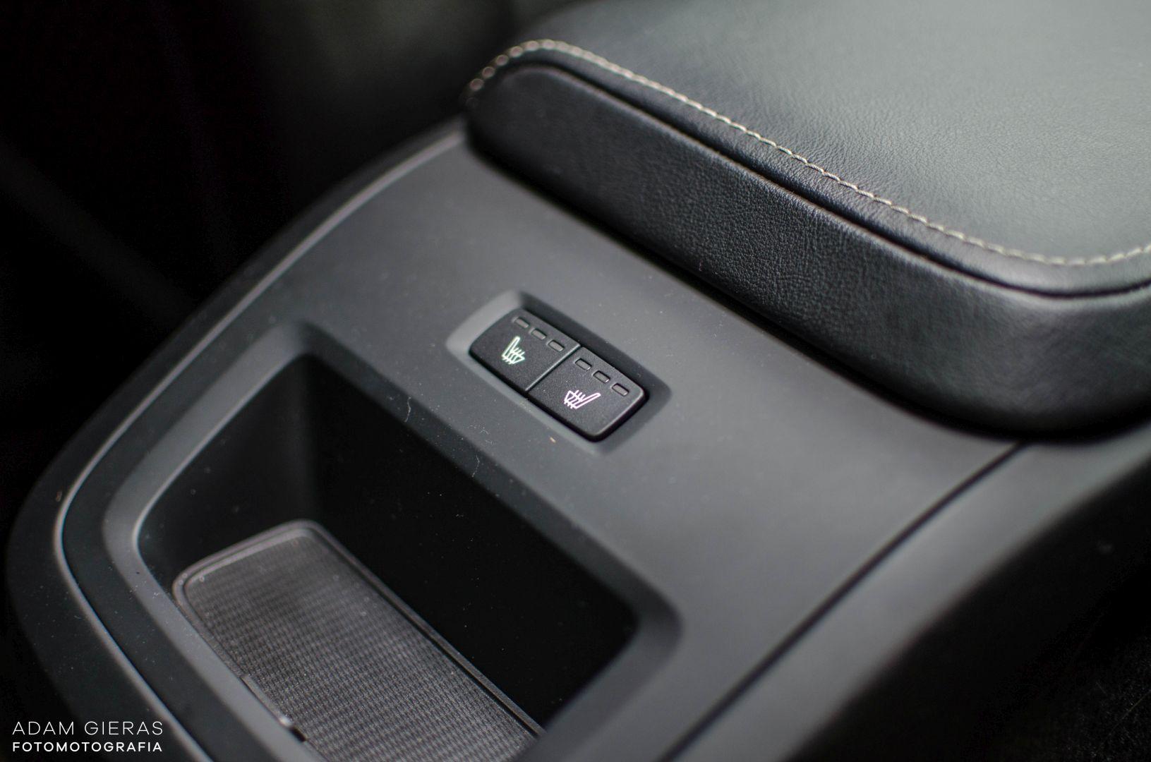 xc60 t8 9 Test: Volvo XC60 T8 R Design   czy taka hybryda w ogóle ma sens?