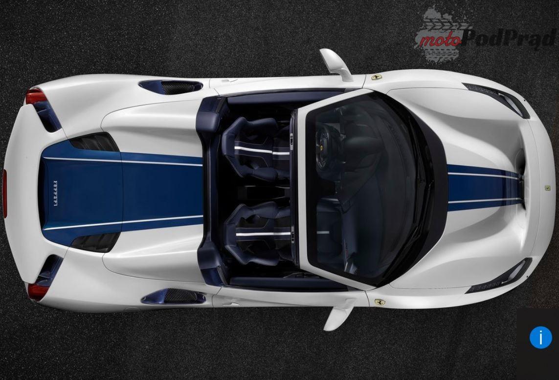 2018 10 03 10 07 22 Ferrari 488 Pista Spider 2019 1024 06.jpg Obraz JPEG 1024 × 768 pikseli Ska Ferrari 488 Pista Spider w Paryżu