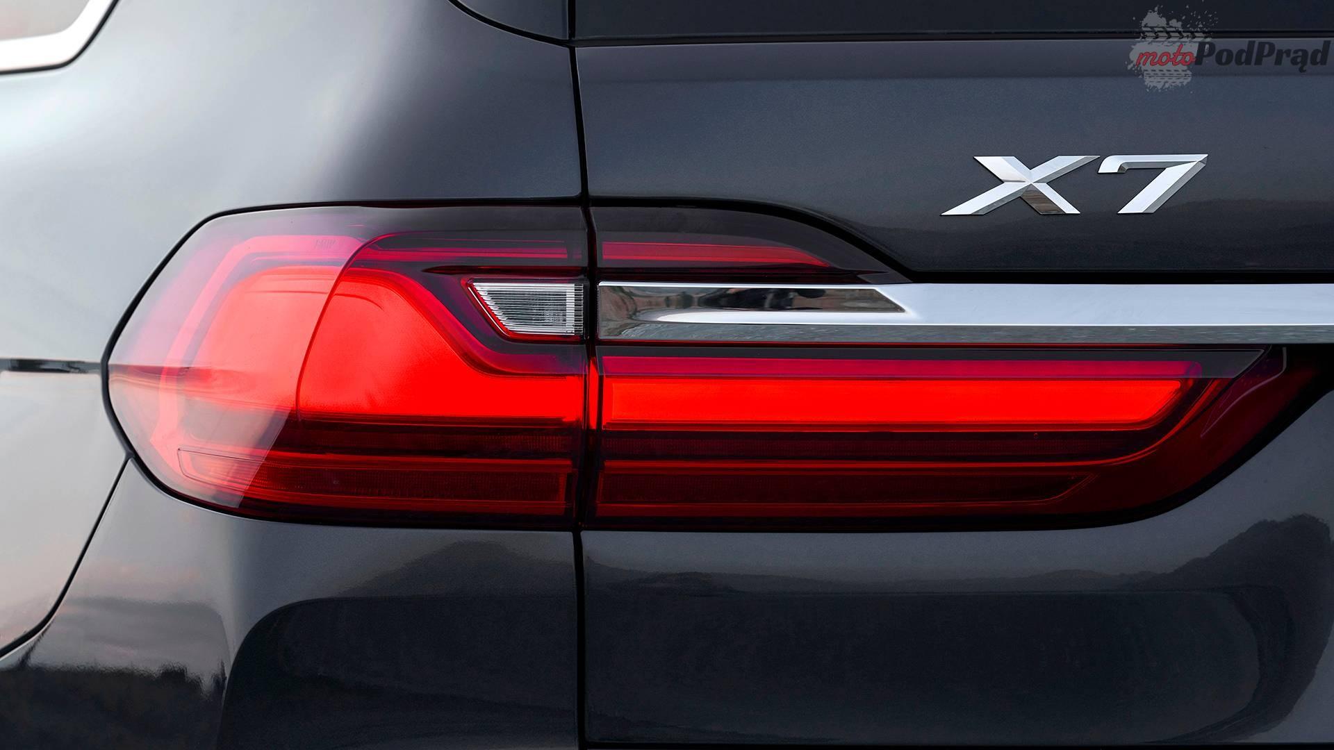 2019 bmw x7 5 BMW X7: Radość z jazdy razy 7