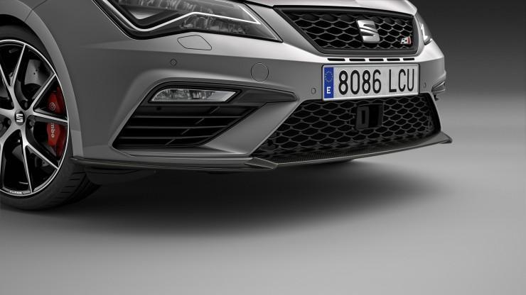 4 SEAT Leon ST Cupra Carbon 370   tylko 13 sztuk na Polskę!