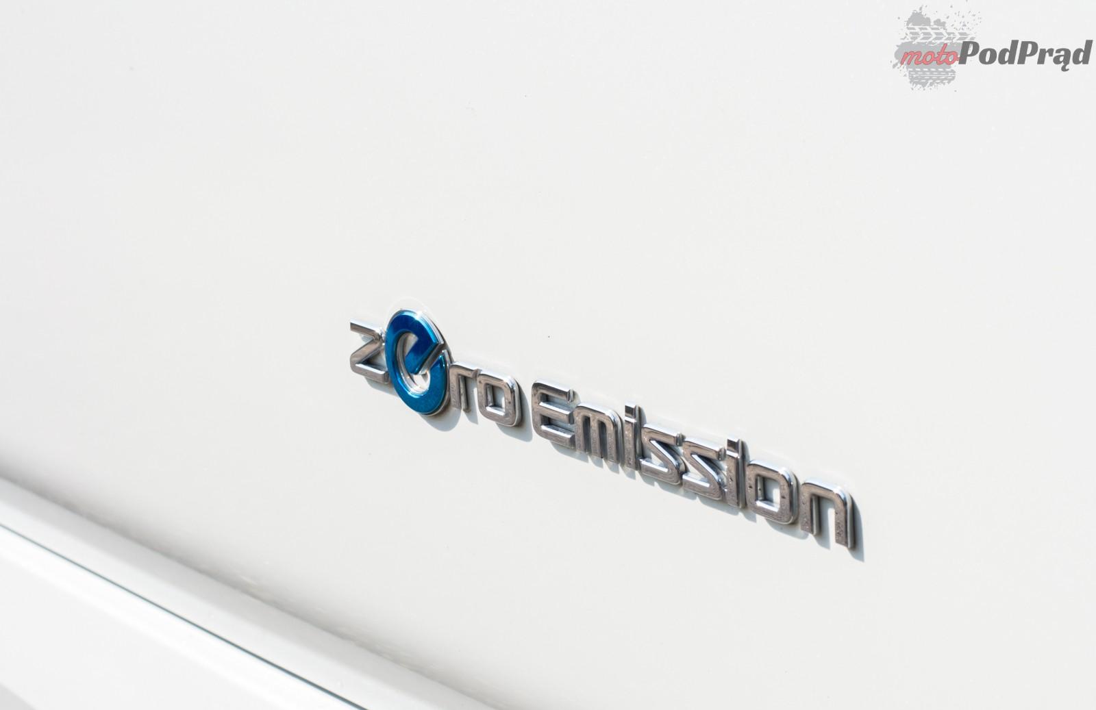 DSC 0554 Test: Nissan Leaf Tekna   po prostu samochód. Tyle, że elektryczny…