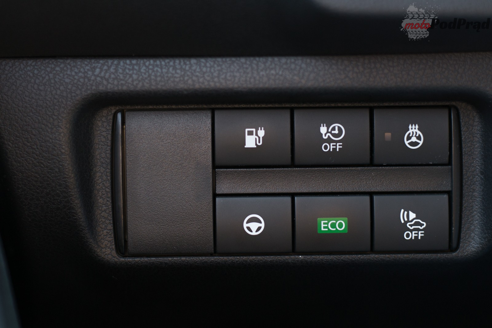 DSC 0581 Test: Nissan Leaf Tekna   po prostu samochód. Tyle, że elektryczny…