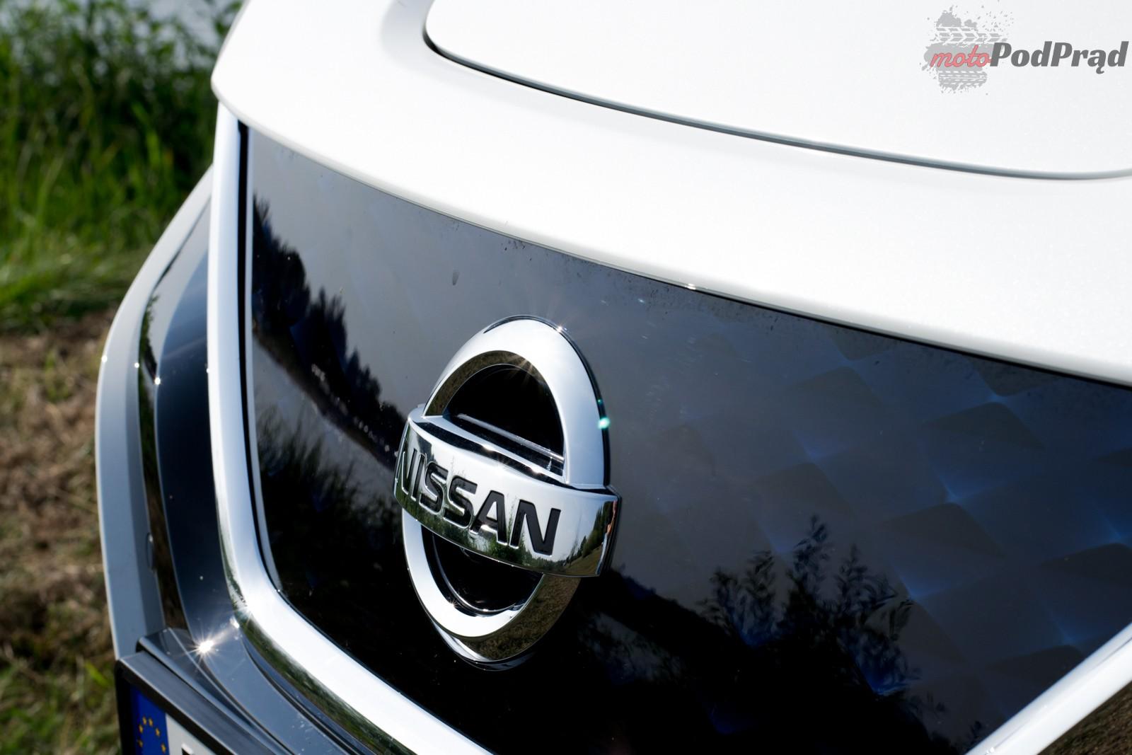 DSC 0603 Test: Nissan Leaf Tekna   po prostu samochód. Tyle, że elektryczny…