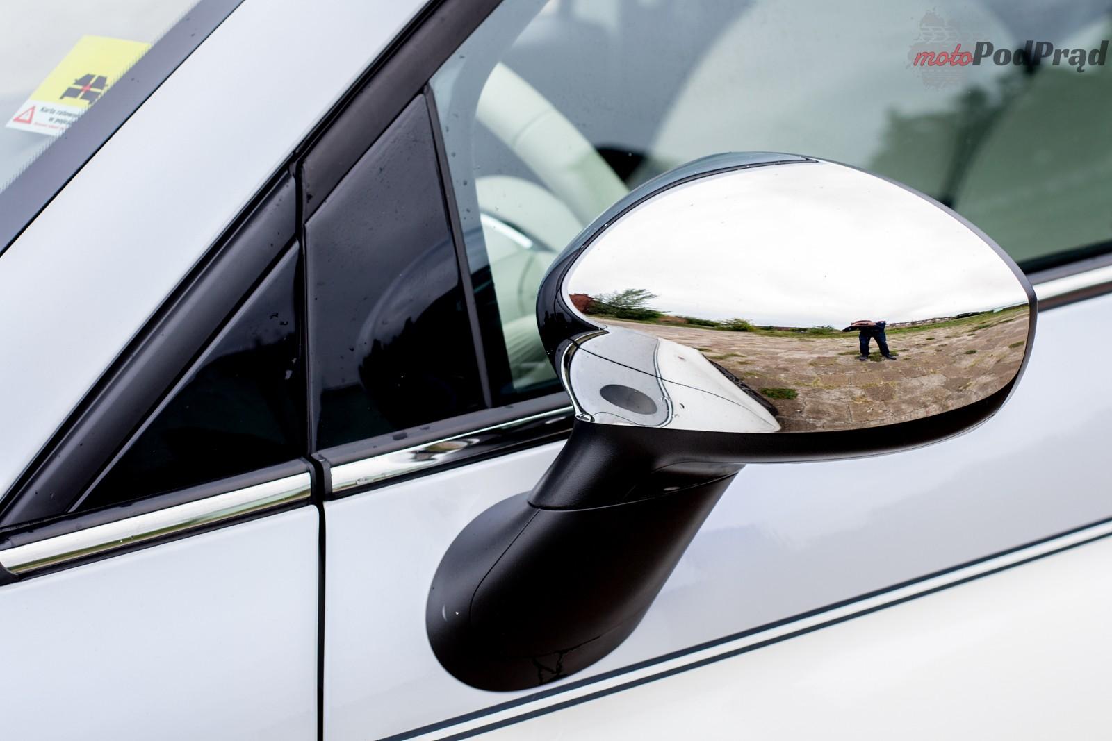 DSC 0617 Test: Fiat 500 Collezione   to są właśnie te detale