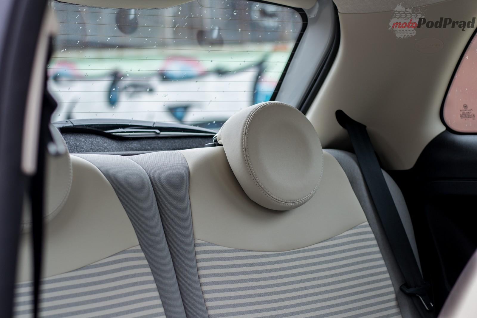 DSC 0628 Test: Fiat 500 Collezione   to są właśnie te detale