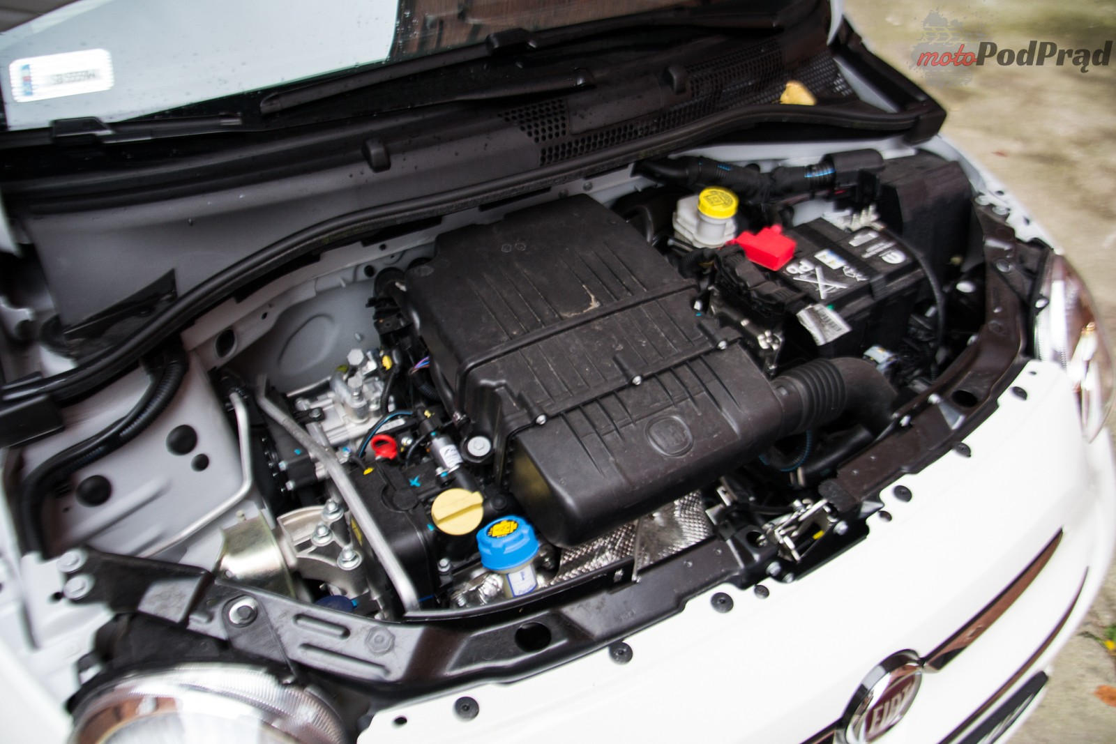 DSC 0664 Test: Fiat 500 Collezione   to są właśnie te detale