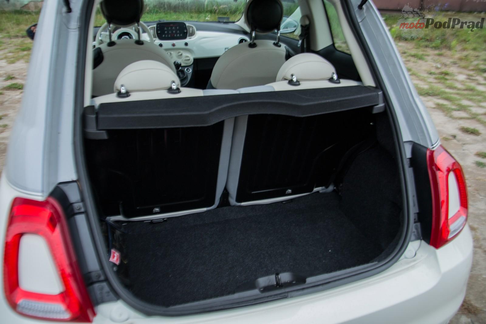 DSC 0668 Test: Fiat 500 Collezione   to są właśnie te detale