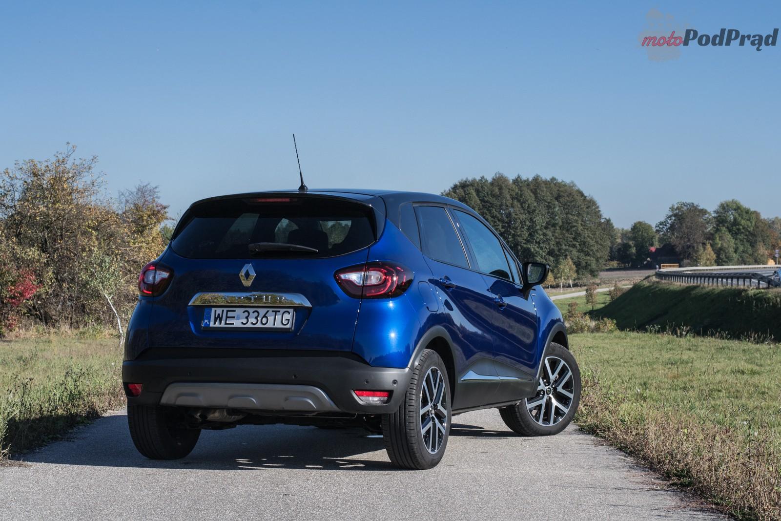 DSC 0679 Test: Renault Captur S Edition   5x TAK i 5x NIE
