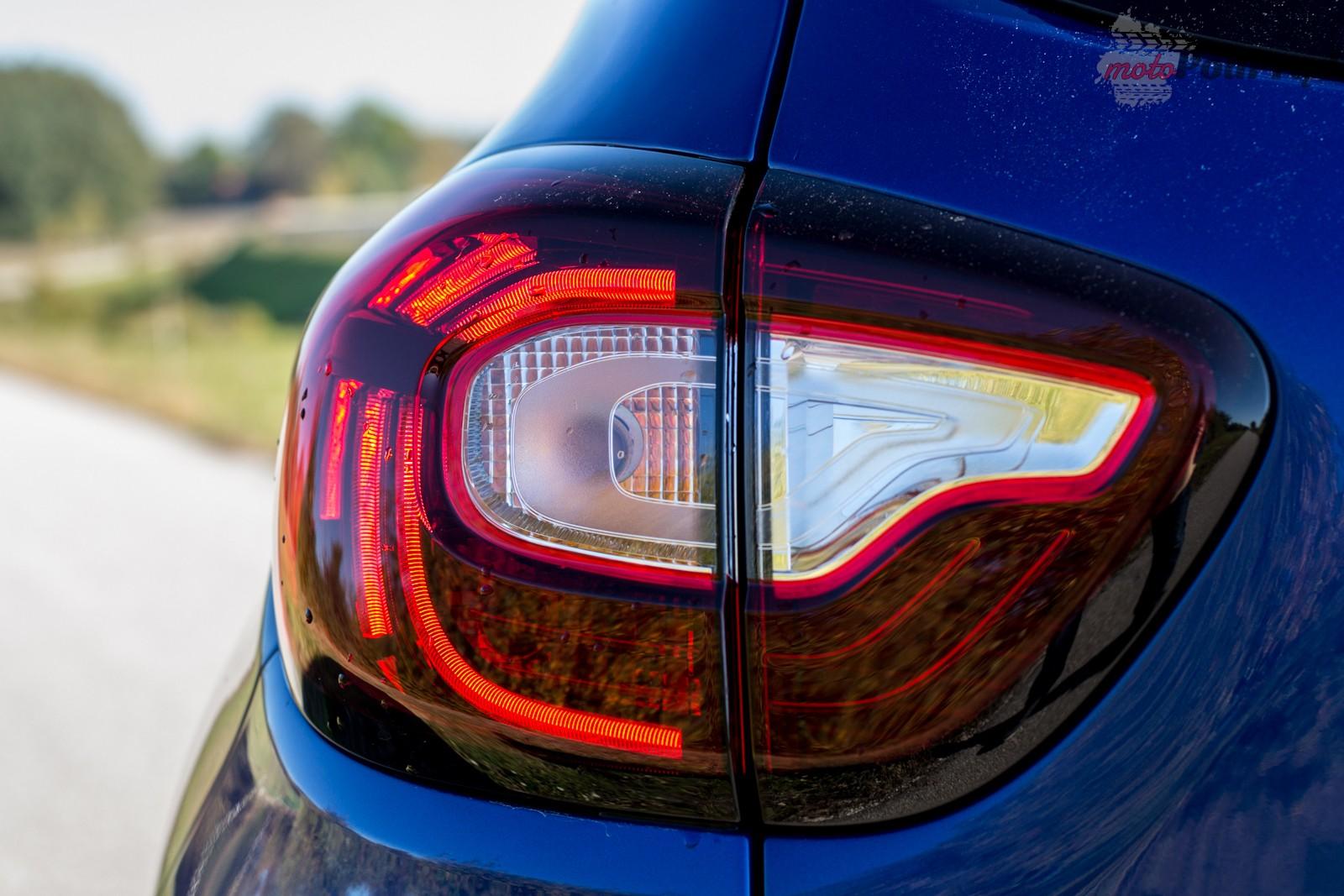 DSC 0684 Test: Renault Captur S Edition   5x TAK i 5x NIE