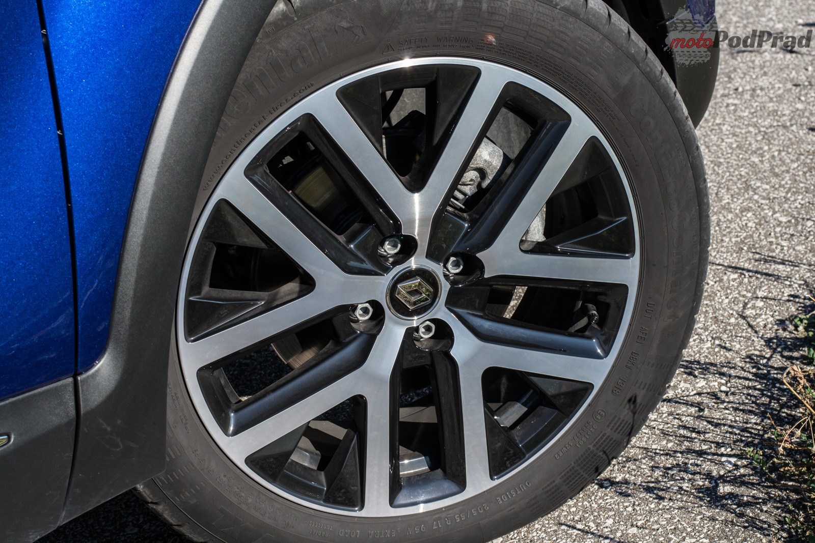 DSC 0689 Test: Renault Captur S Edition   5x TAK i 5x NIE
