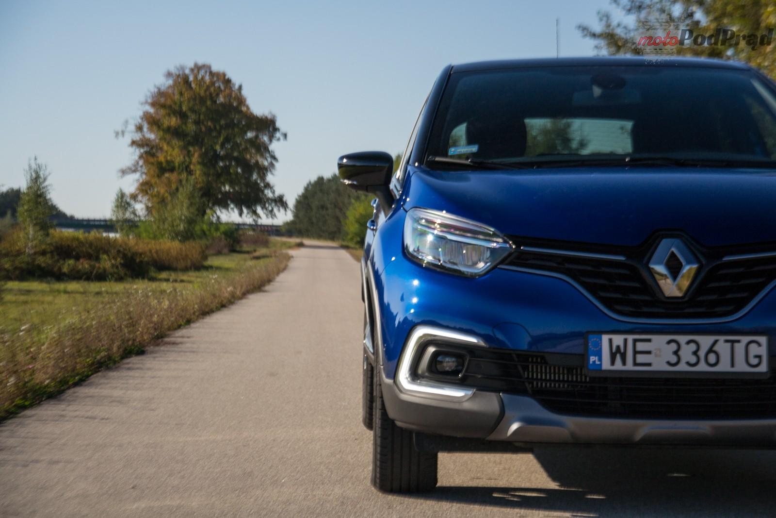 DSC 0700 Test: Renault Captur S Edition   5x TAK i 5x NIE