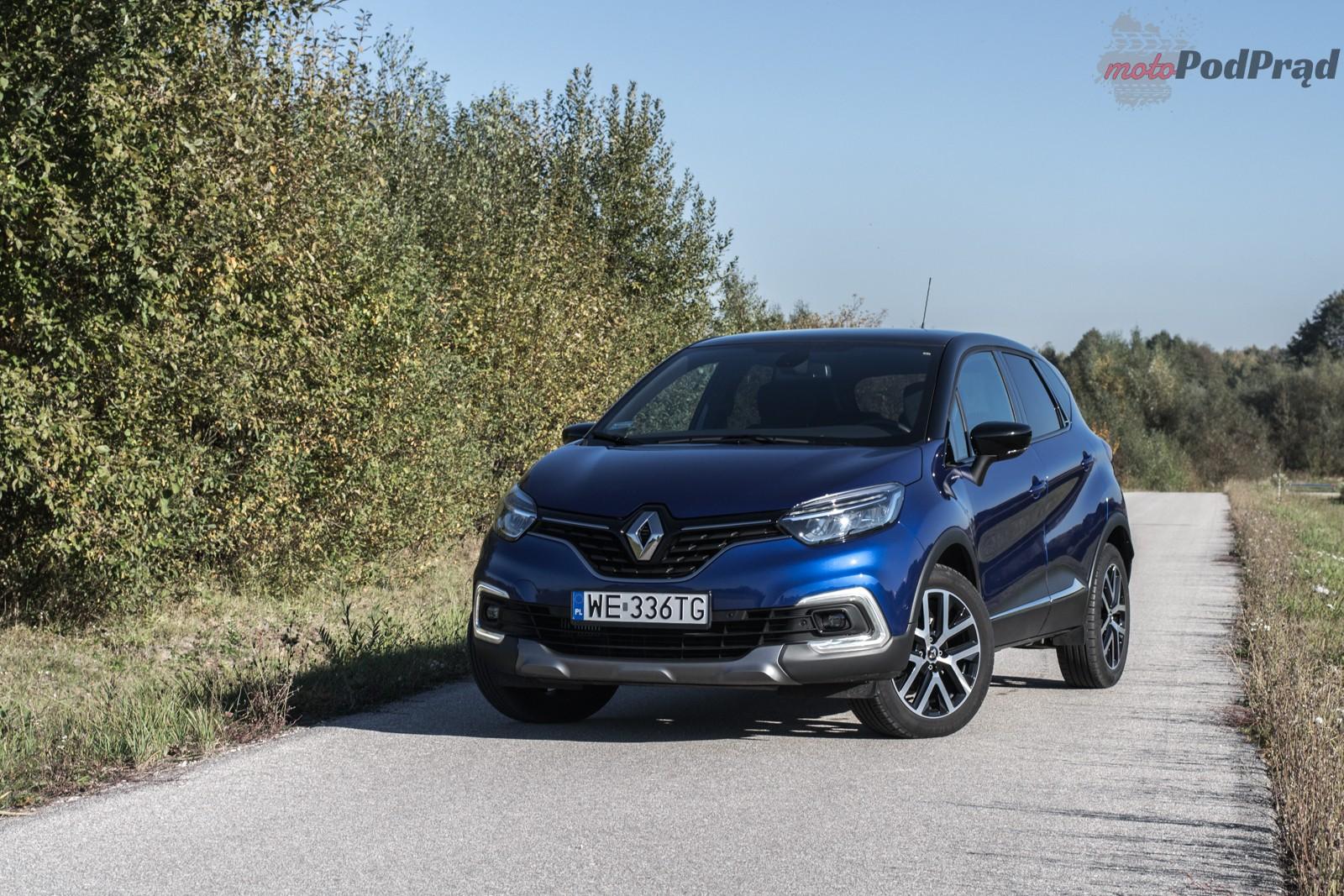 DSC 0717 Test: Renault Captur S Edition   5x TAK i 5x NIE