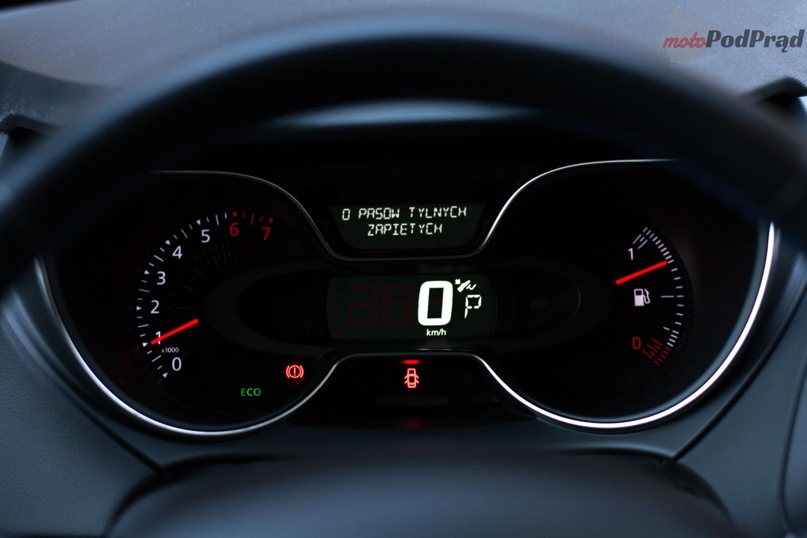DSC 0728 Test: Renault Captur S Edition   5x TAK i 5x NIE