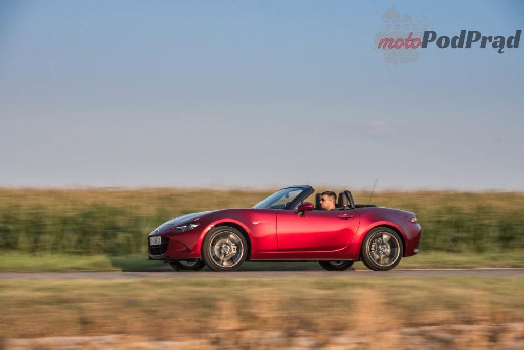 Mazda MX 5 21 1024x684 Przegląd rynku: sportowe wozy z manualem