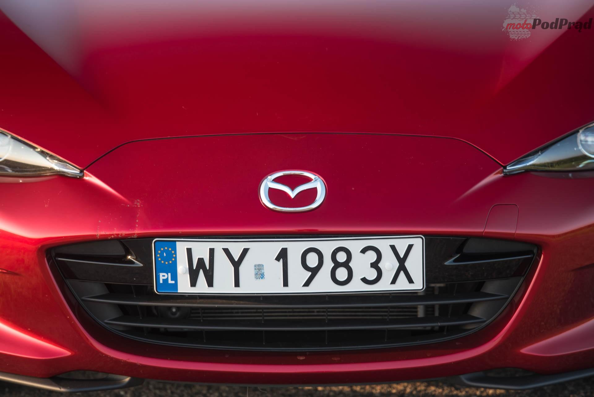 Mazda MX 5 27 Test: Mazda MX 5 SkyFreedom   sama radość