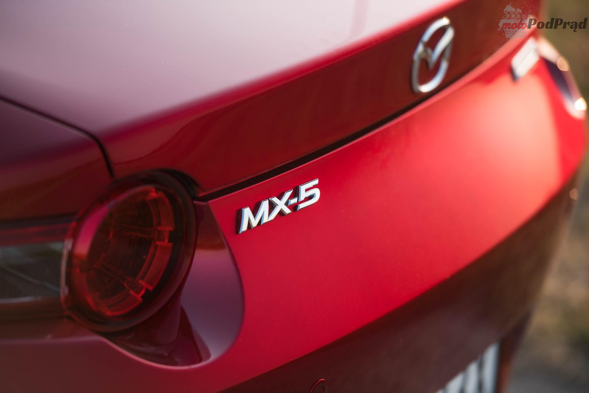 Mazda MX 5 28 Test: Mazda MX 5 SkyFreedom   sama radość