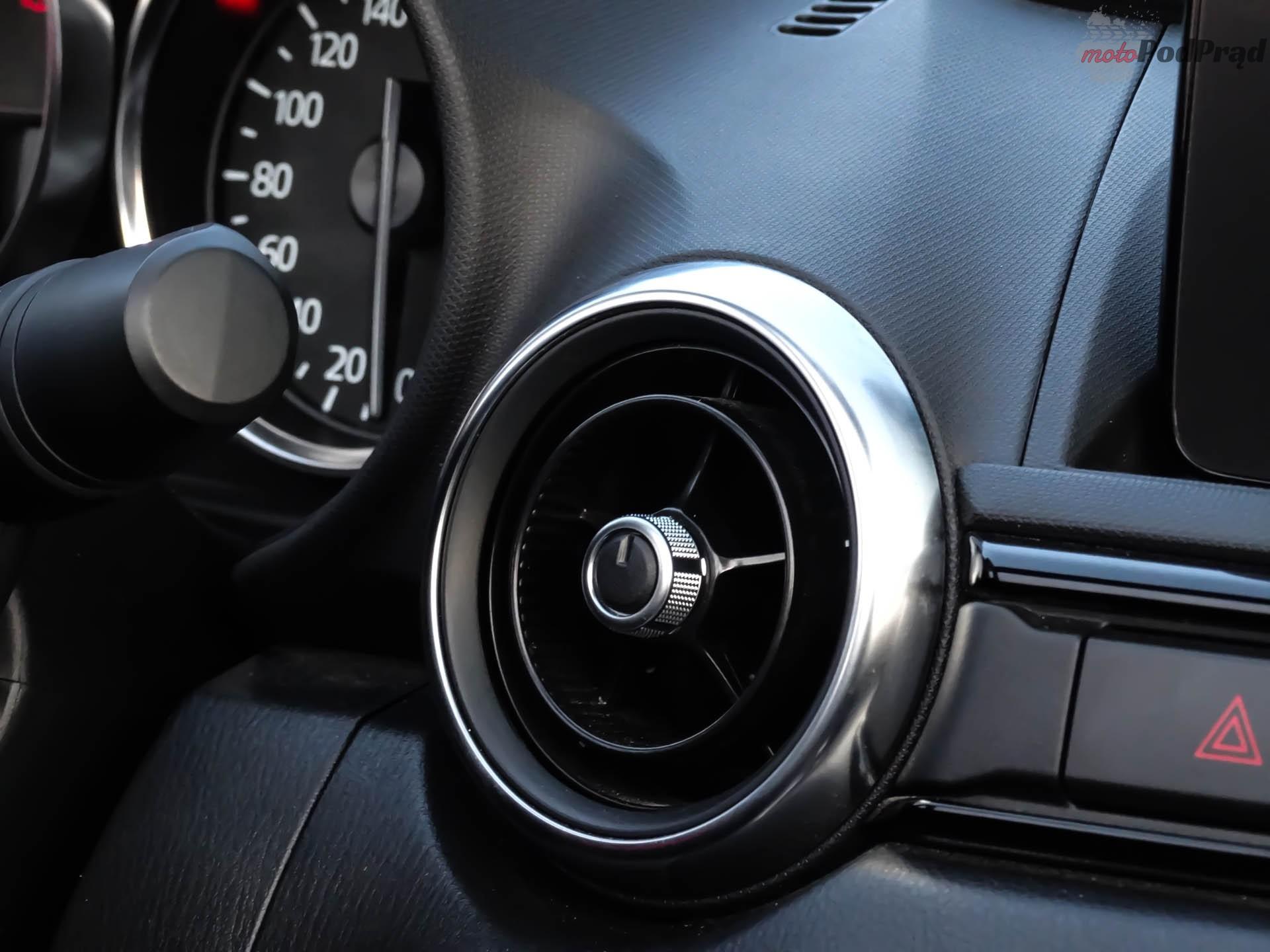 Mazda MX 5 8 Test: Mazda MX 5 SkyFreedom   sama radość