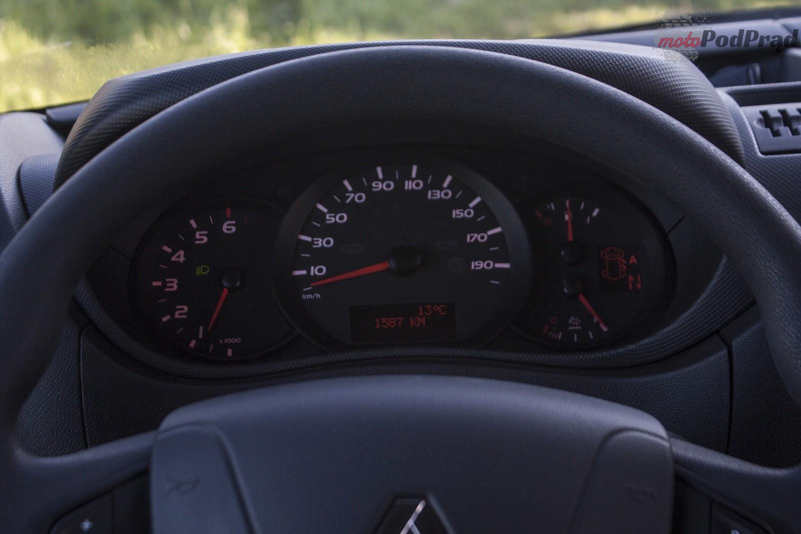 Renault Master 16 Test: Renault Master   mistrz nie jedno ma imię