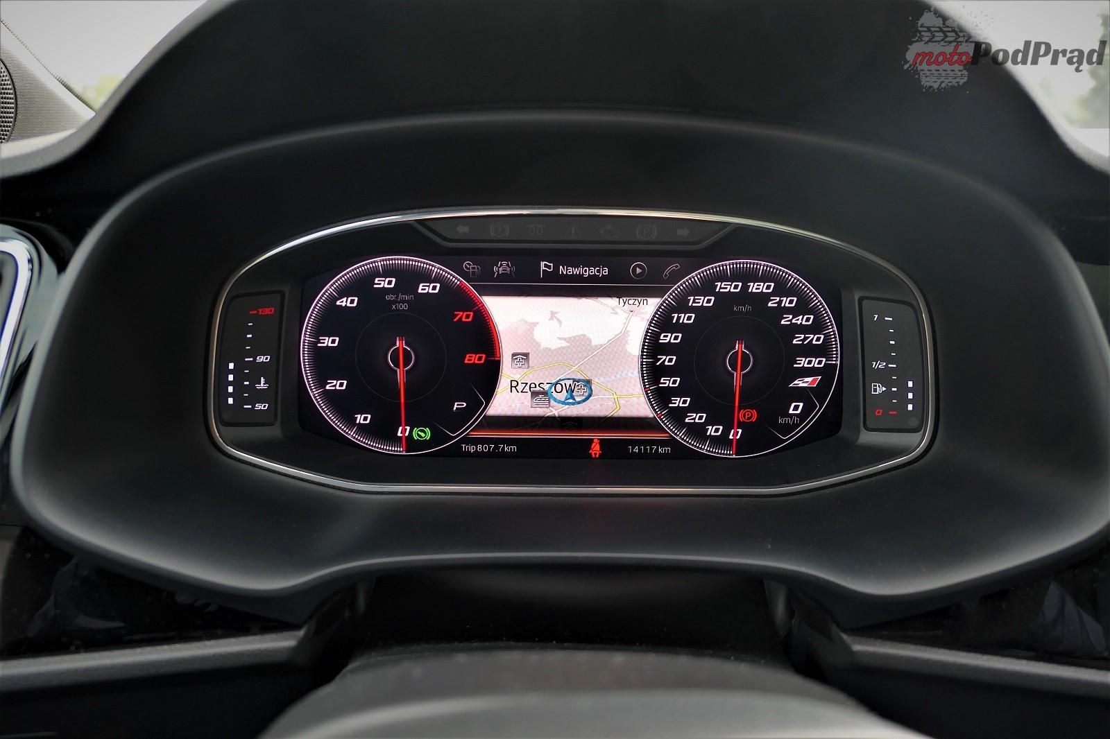 Seat Leon 2 Test: Seat Leon Cupra ST 300 KM   jeden z ostatnich