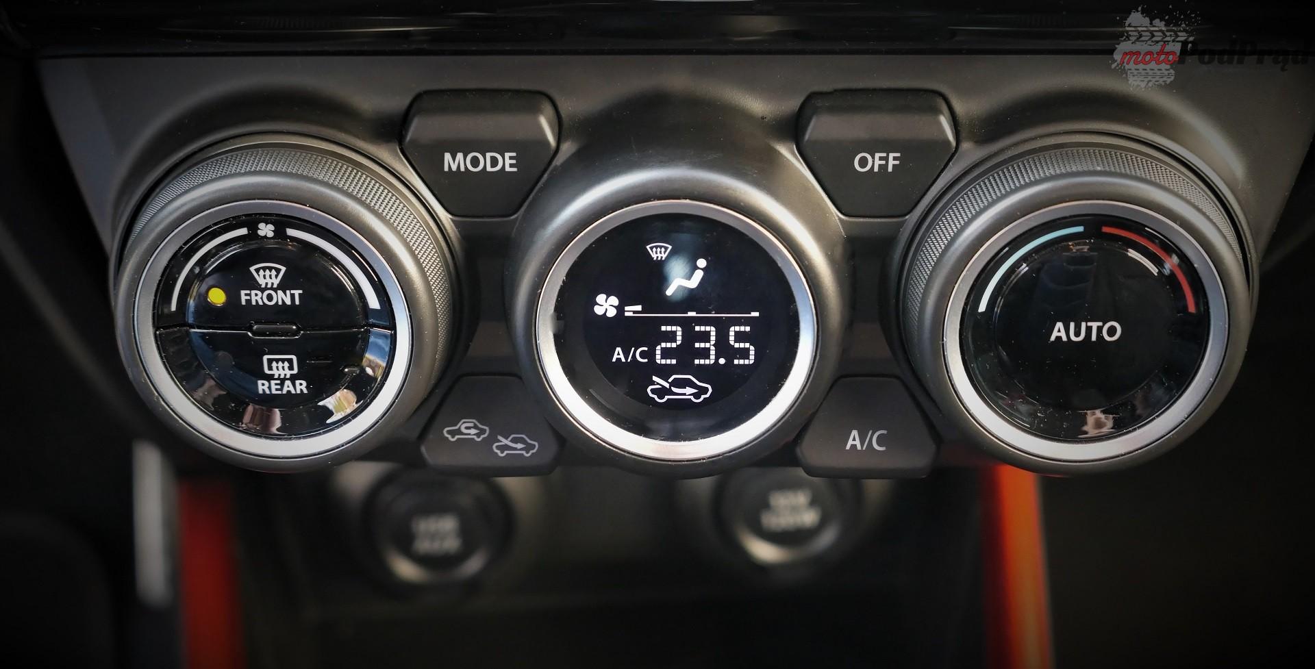 Suzuki Swift Sport 25 Test: Suzuki Swift Sport   miło zaskakuje