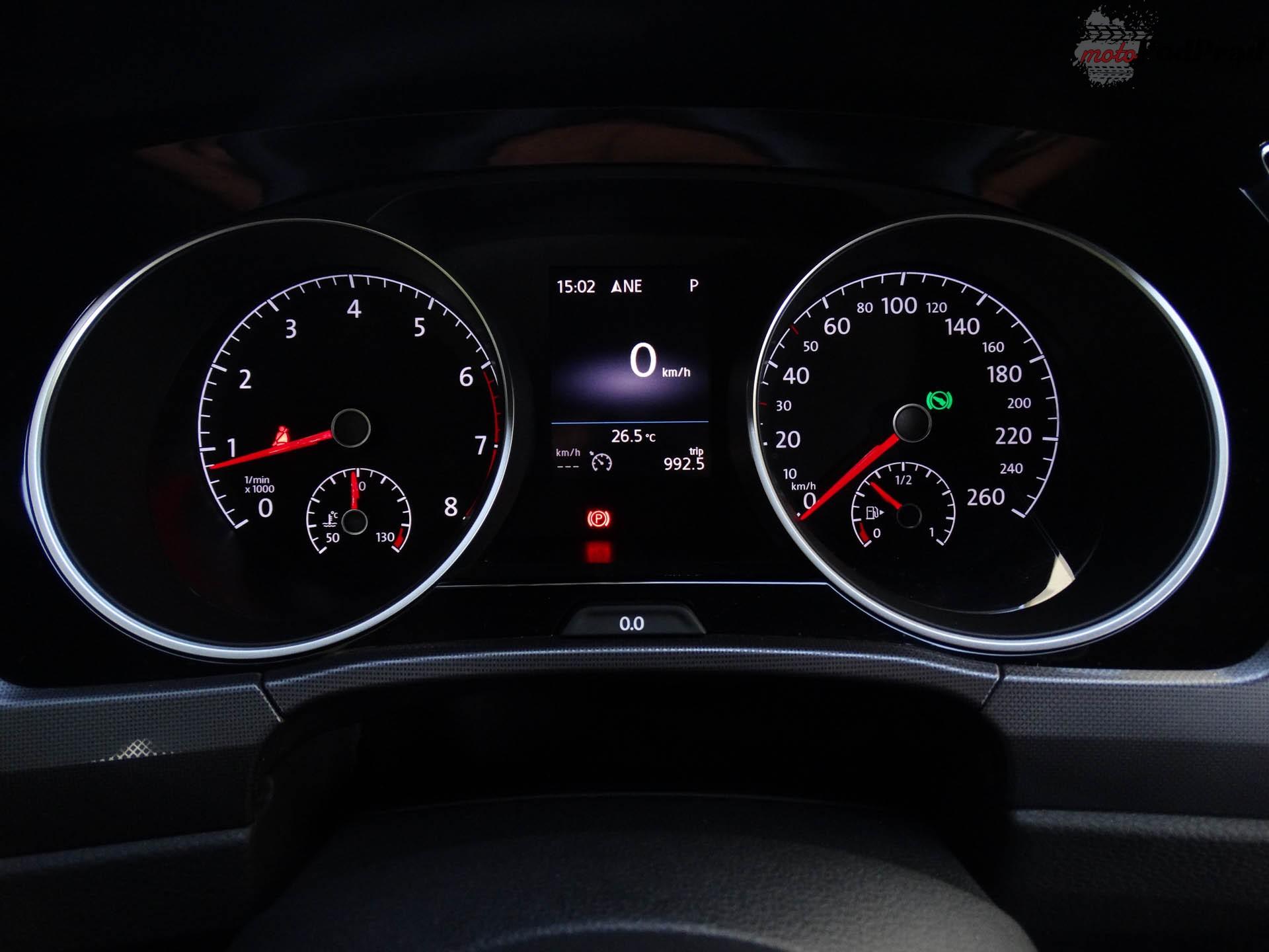 Volkswagen Touran 12 Test: Volkswagen Touran 1.8 TSI 180 KM   sportowy van