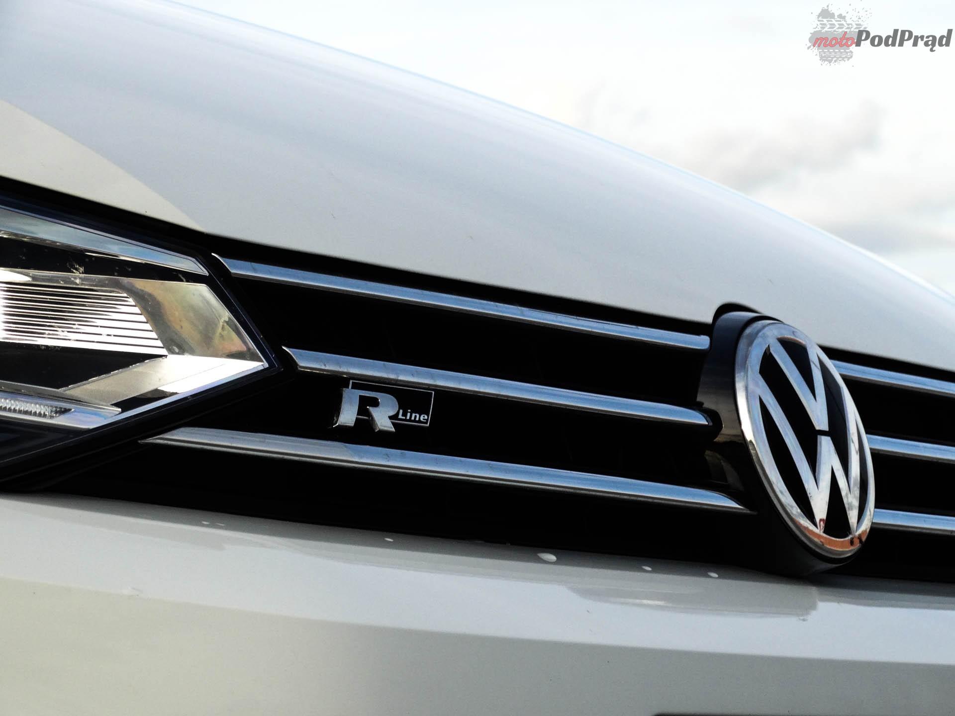 Volkswagen Touran 2 Test: Volkswagen Touran 1.8 TSI 180 KM   sportowy van