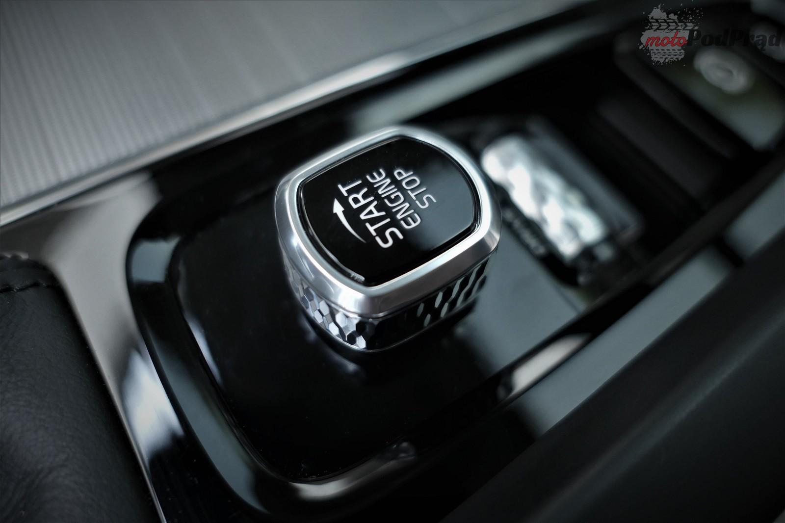 Volvo V60 12 Test: Volvo V60 D4   chłodno i elegancko