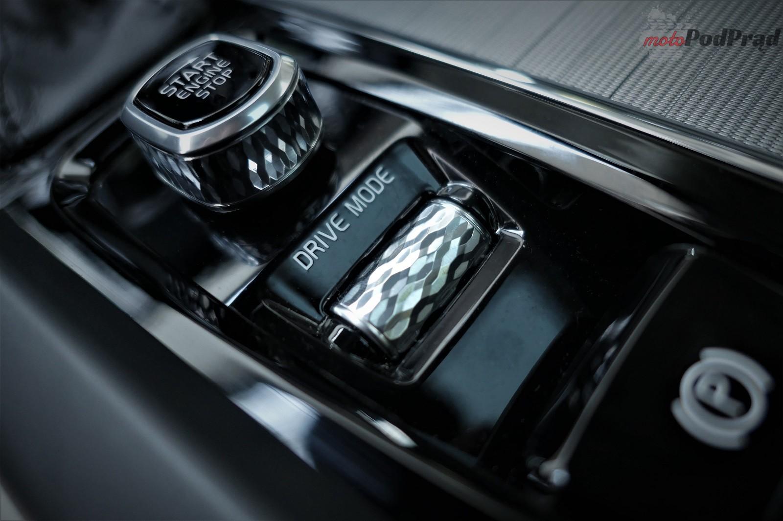 Volvo V60 13 Test: Volvo V60 D4   chłodno i elegancko