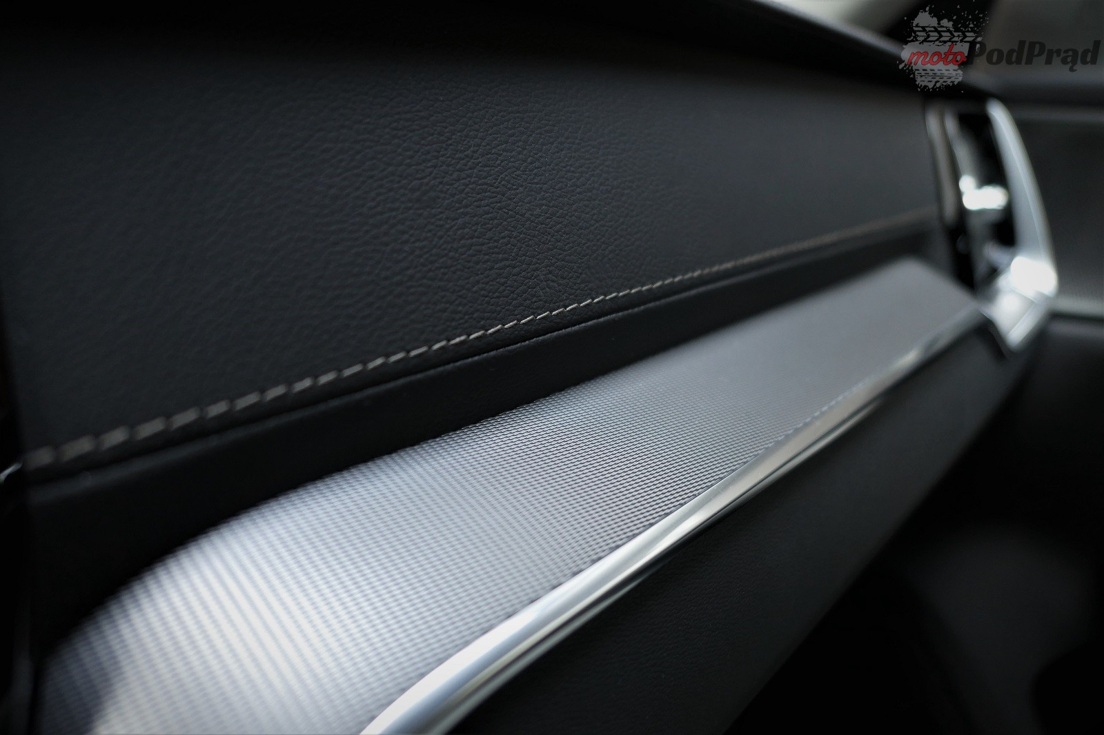 Volvo V60 16 Test: Volvo V60 D4   chłodno i elegancko