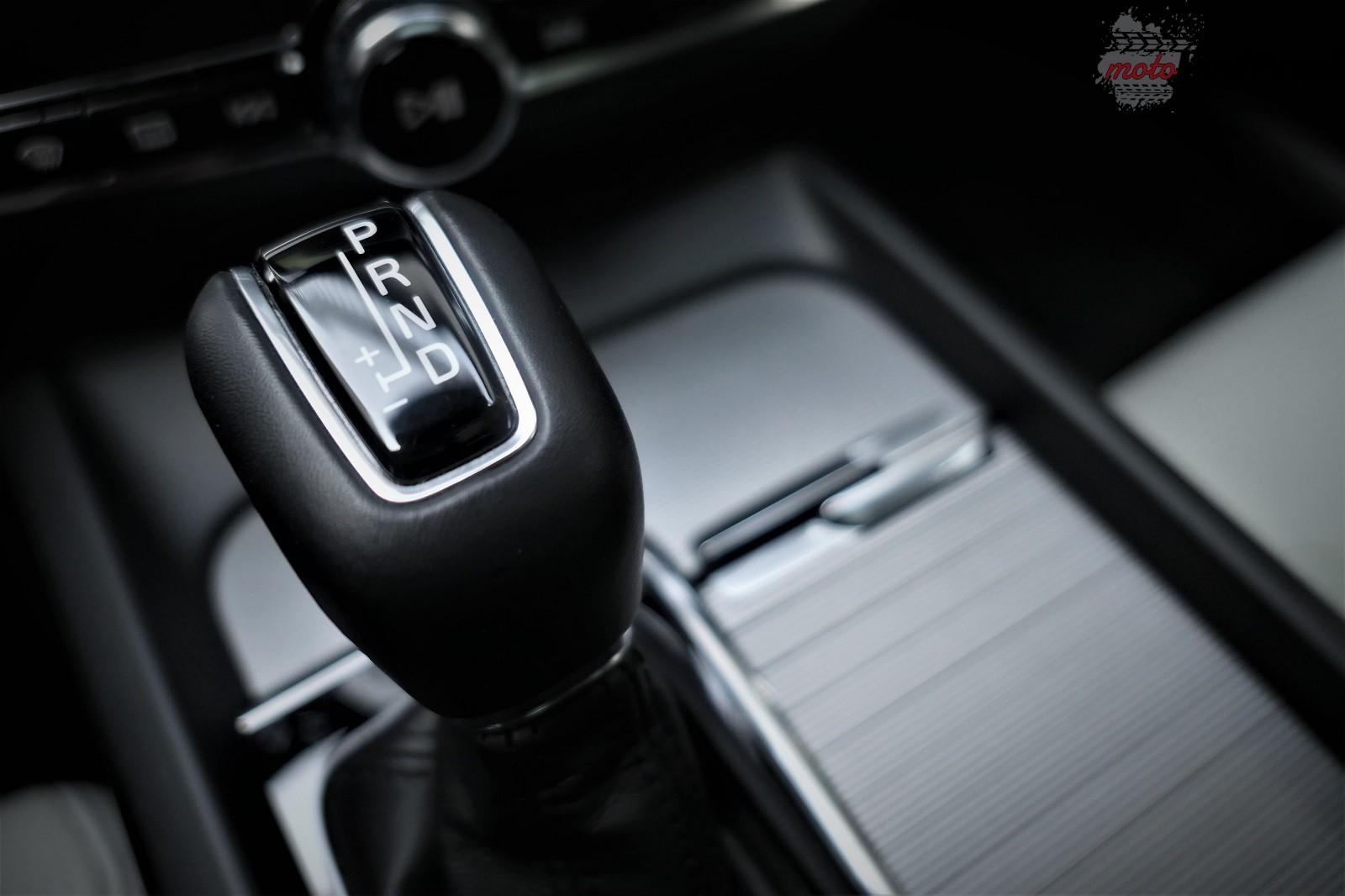 Volvo V60 17 Test: Volvo V60 D4   chłodno i elegancko