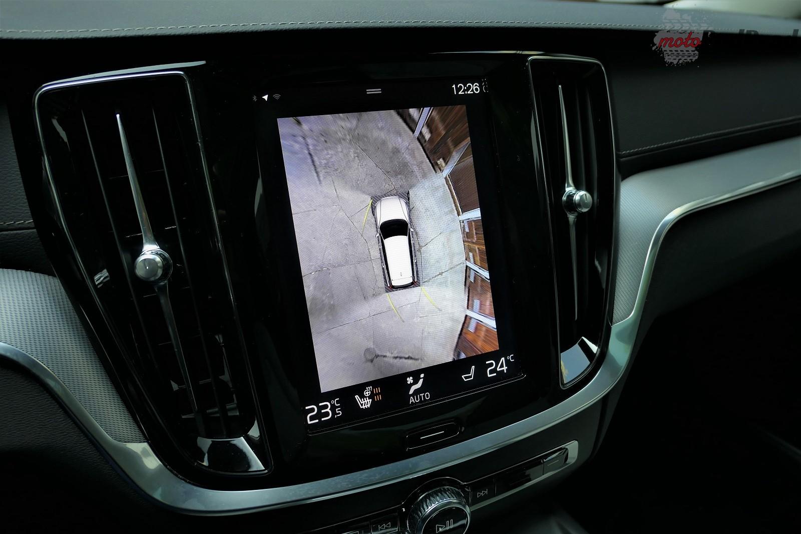 Volvo V60 25 Test: Volvo V60 D4   chłodno i elegancko