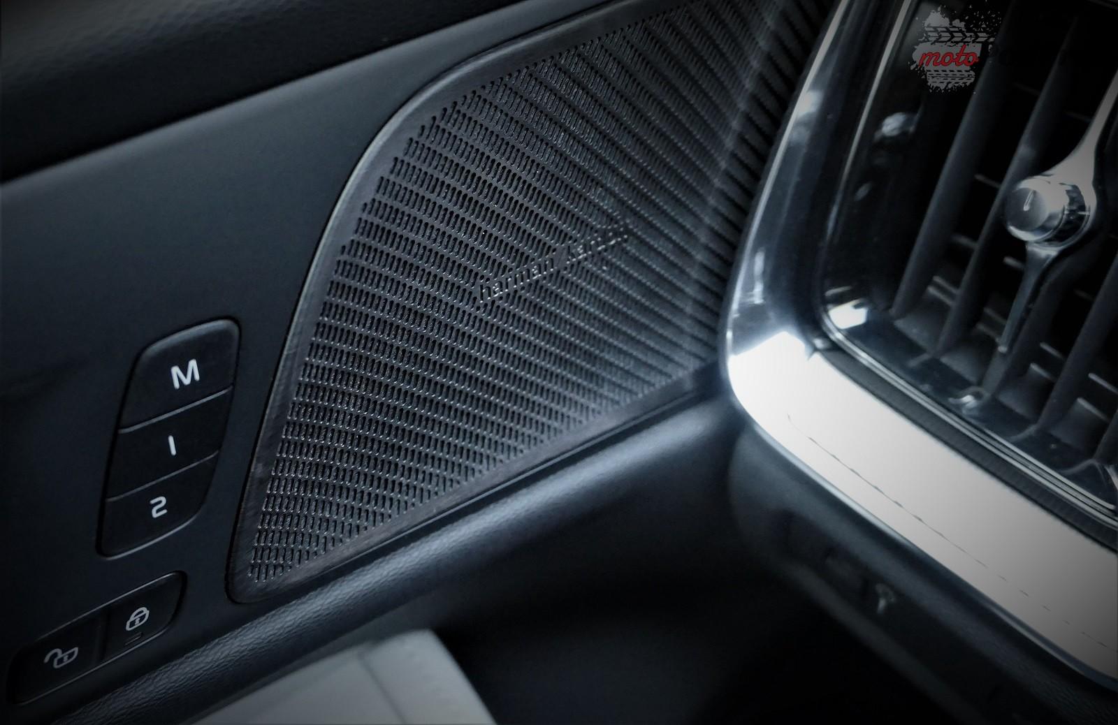 Volvo V60 38 Test: Volvo V60 D4   chłodno i elegancko
