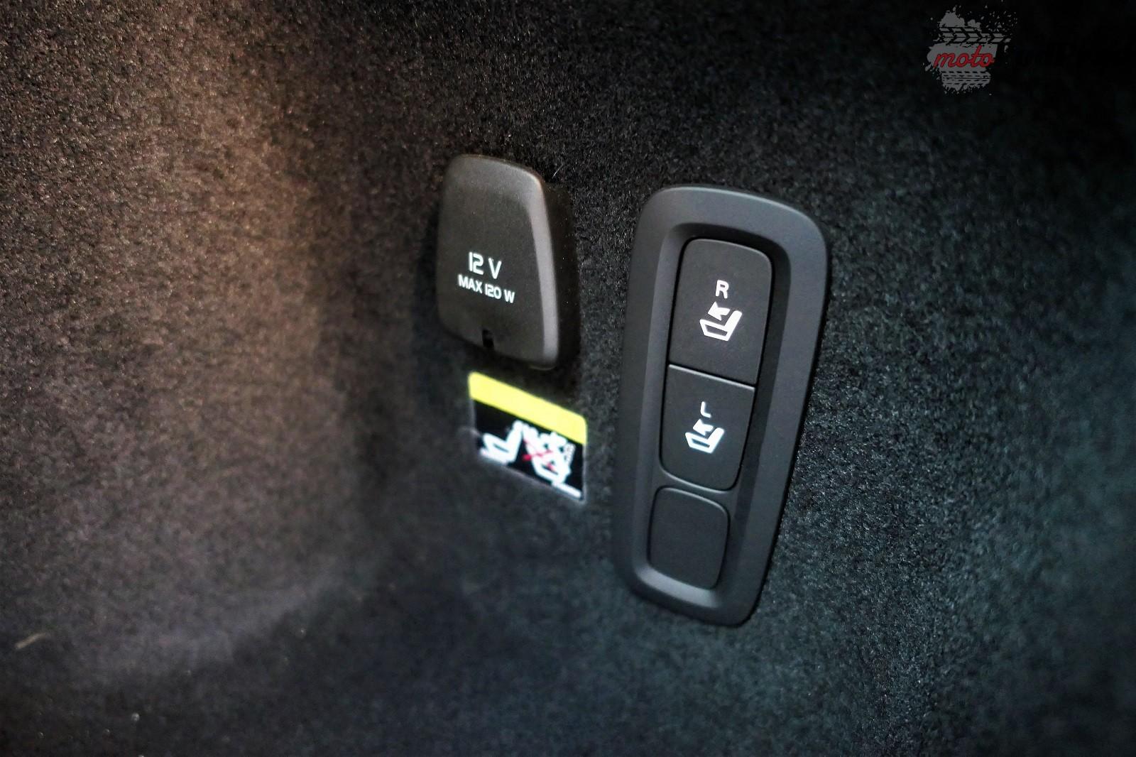 Volvo V60 41 Test: Volvo V60 D4   chłodno i elegancko