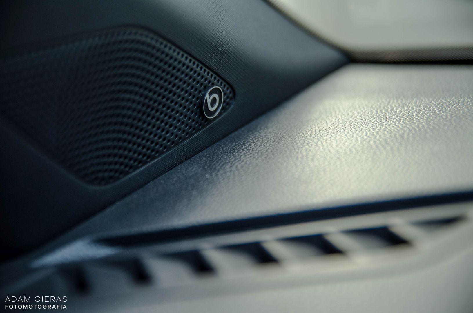 ibiza 14 Test: Seat Ibiza Xcellence 1.0 115 KM DSG   mniejszy Leon?