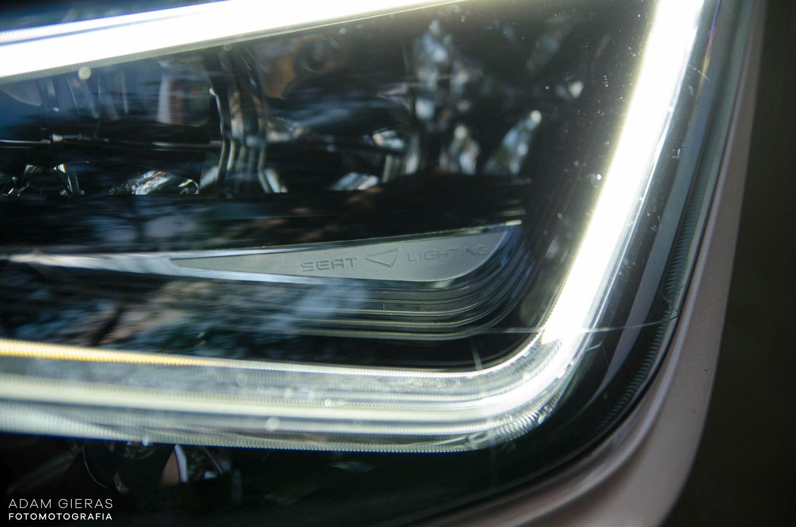 ibiza 19 Test: Seat Ibiza Xcellence 1.0 115 KM DSG   mniejszy Leon?