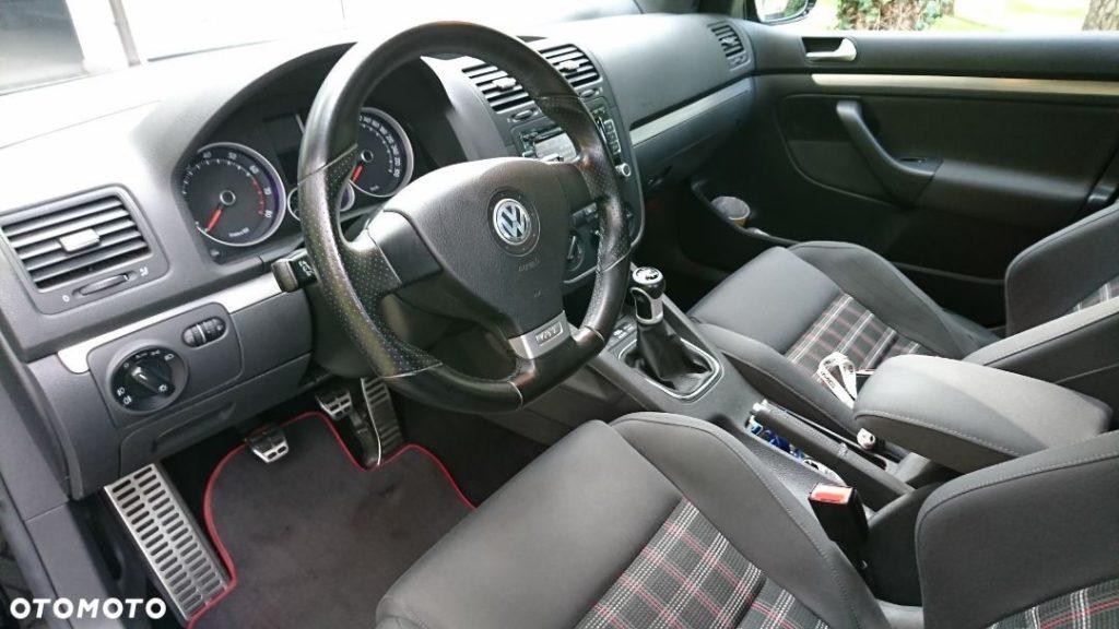 1 1 1024x576 Wyszukany Polecany: VW Golf V GTI 2.0 TFSI 200 KM
