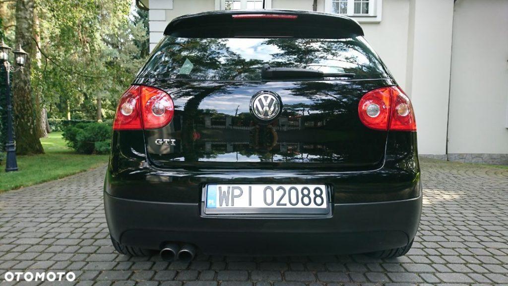 2 1024x576 Wyszukany Polecany: VW Golf V GTI 2.0 TFSI 200 KM