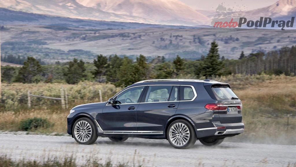 2019 bmw x7 1 1024x576 Poznaliśmy polskie ceny BMW X7