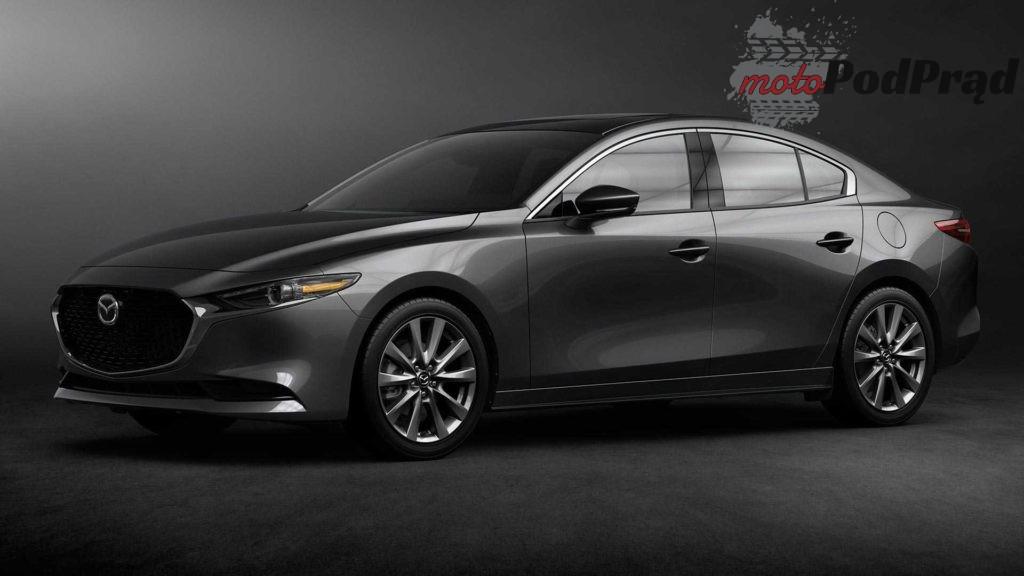 2019 mazda3 1024x576 Nowa Mazda 3   design i technologia w jednym