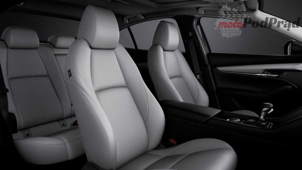 2019 mazda3 2 1024x576 Nowa Mazda 3   design i technologia w jednym