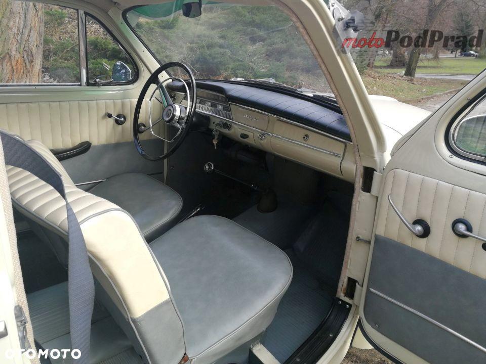 915425279 9 1080x720 volvo pv544 klasyczne volvo w bardzo dobrym stanie  Znalezione: 1961 Volvo PV544