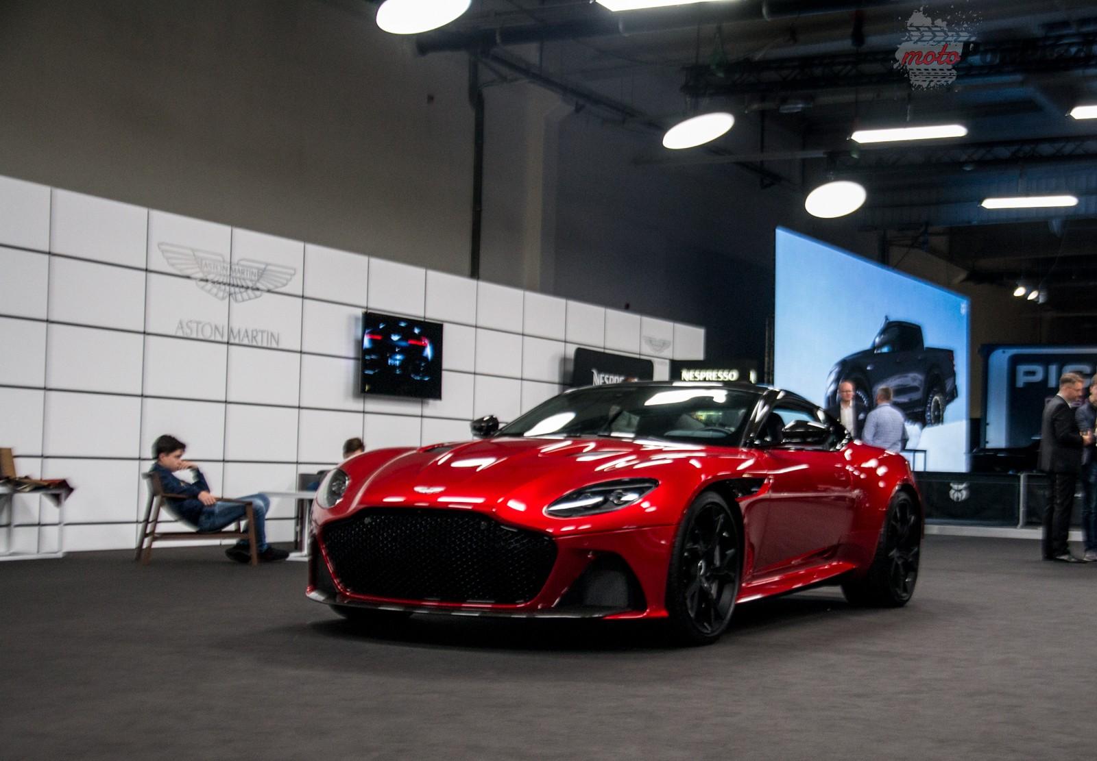 DSC 0771 Top 5 gwiazd tegorocznego Warsaw Motor Show