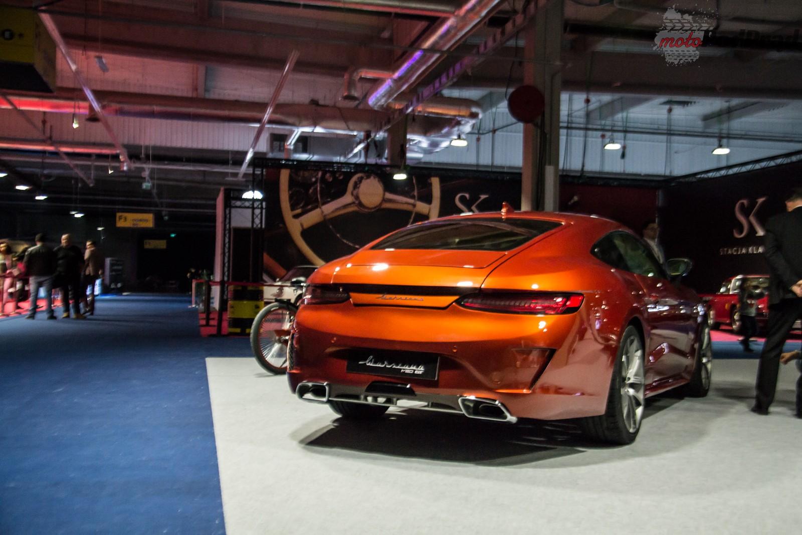DSC 0785 Top 5 gwiazd tegorocznego Warsaw Motor Show