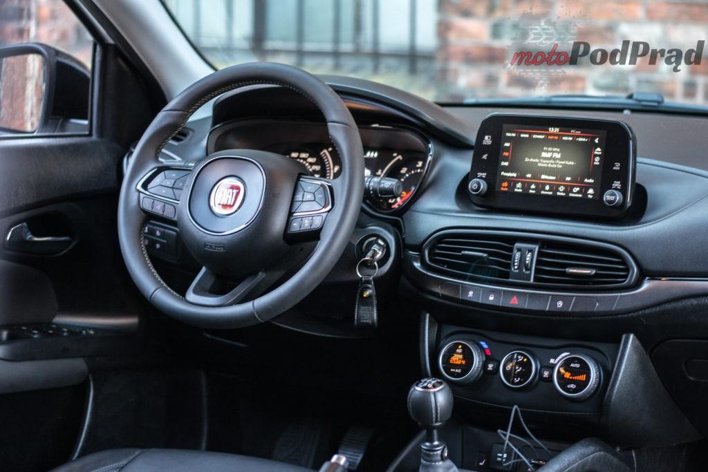 DSC 0795 1024x683 Test: Fiat Tipo SW S Design 1.6 Multijet   przerost ambicji