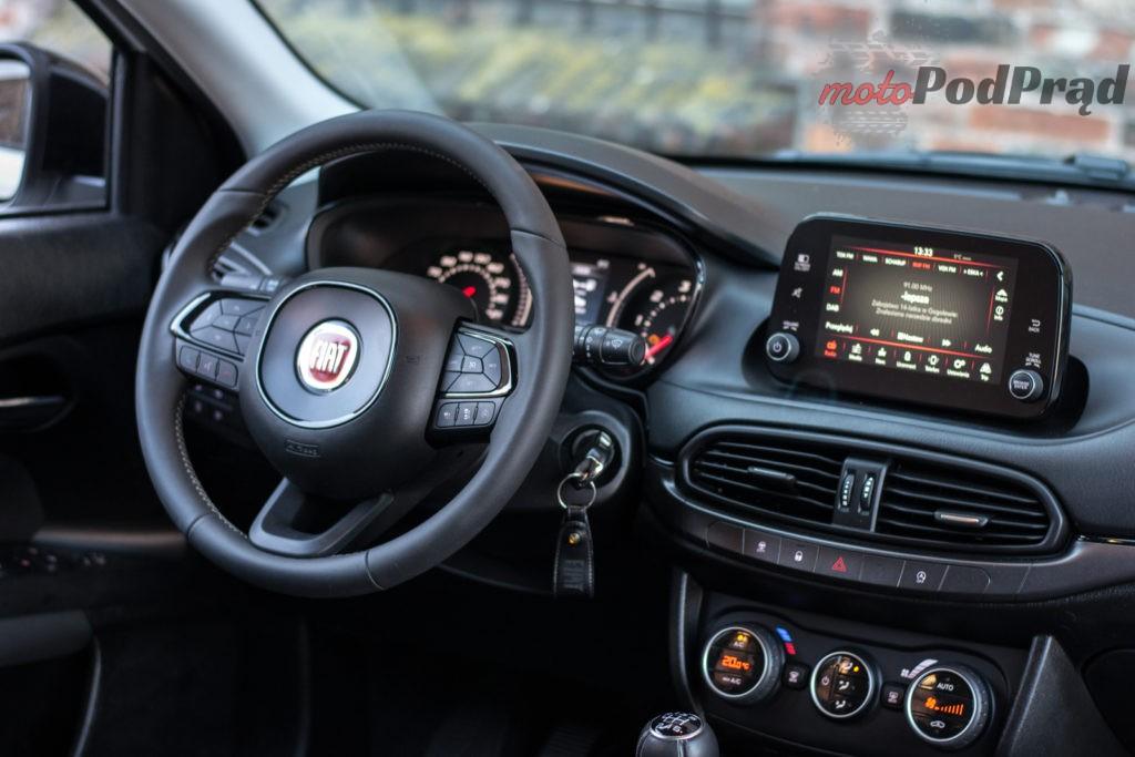 DSC 0799 1024x683 Test: Fiat Tipo SW S Design 1.6 Multijet   przerost ambicji