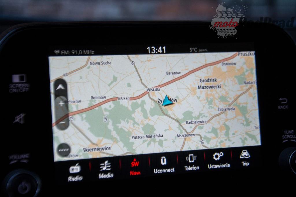 DSC 0820 1024x683 Test: Fiat Tipo SW S Design 1.6 Multijet   przerost ambicji