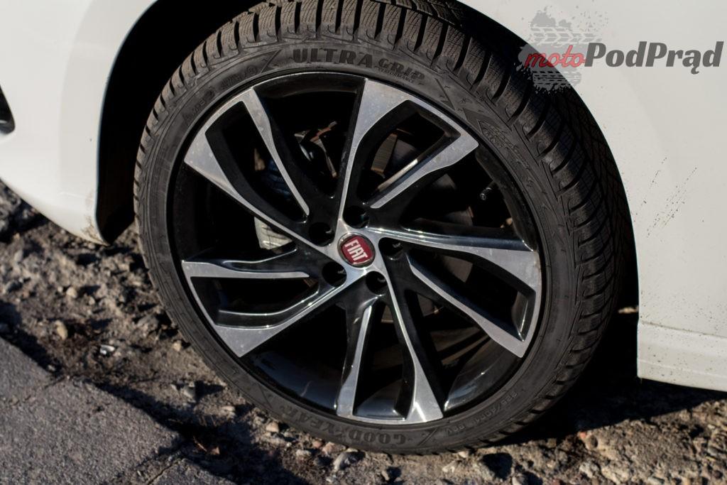 DSC 0838 1024x683 Test: Fiat Tipo SW S Design 1.6 Multijet   przerost ambicji
