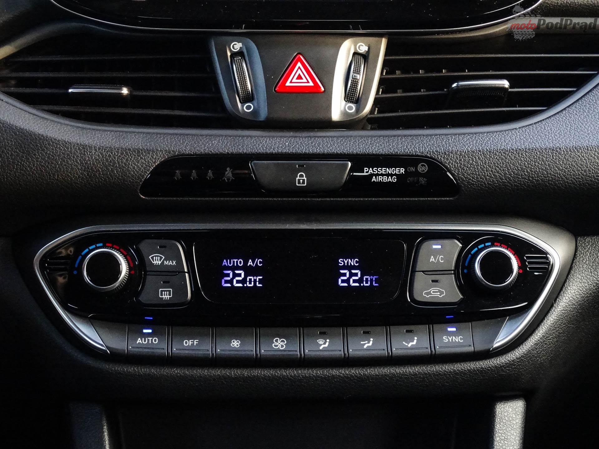 Hyundai i30 fastback 11 Test: Hyundai i30 fastback czyli kolejny krok milowy marki